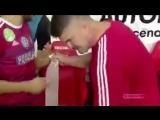 Обручальное кольцо застряло на пальце игрока «Дебрецена» – тренер убрал его из основы