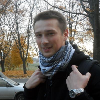 Олег Зиневич, 11 августа , Минск, id7437081