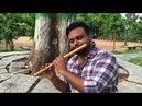 Mersal - Neethanae A R Rahman Flute Cover Navins Notes NaNo ARR25