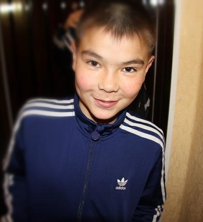 Айдар Кагарманов, 2 марта 1994, Стерлитамак, id186230670