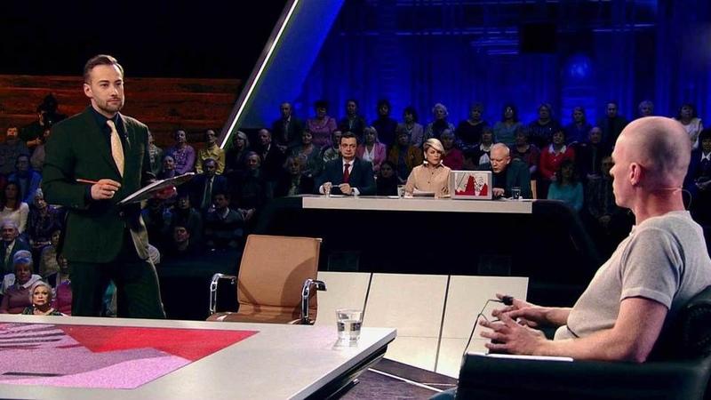 Вток шоу на Самом деле  сенсационные показания выжившего свидетеля бойни наперевале Дятлова Новости Первый канал