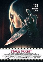 Stage Fright (2014) - Subtitulada