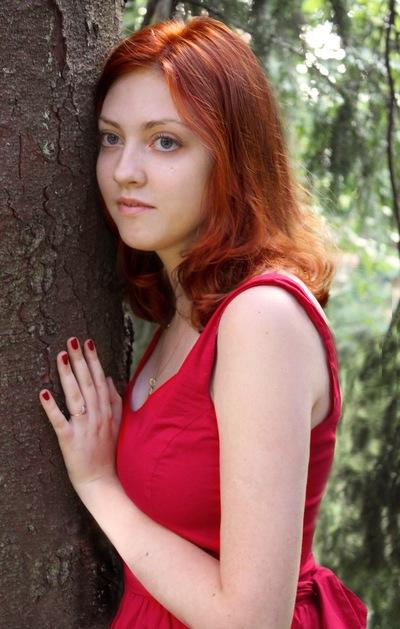 Аня Астафьева, 15 октября 1990, Санкт-Петербург, id29904412