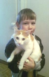 Алексей Полуянов, 5 февраля 1999, Пермь, id200308230