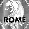 ROME || 20.10.18 || St Petersburg