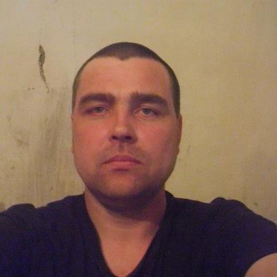 Анатолий Черняков, 22 августа 1976, Красноярск, id222159577