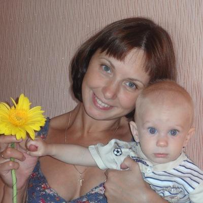 Евгения Ярошенко, 2 августа , Москва, id2106244