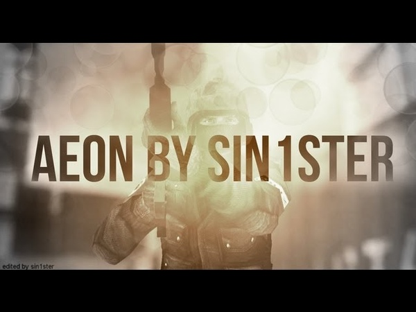 CS S aeon by sin1ster