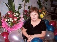 Татьяна Воронцова, 19 февраля 1953, Назарово, id182119293