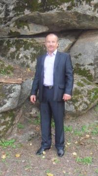 Виктор Котелевский, 18 января , Харьков, id184488168