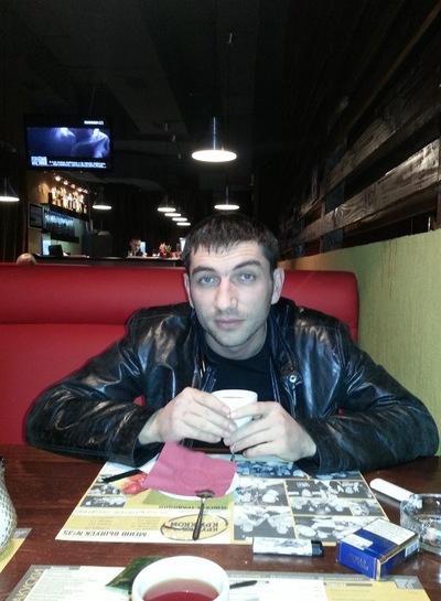 Арут Киракосян, 3 мая 1986, Ижевск, id39198227