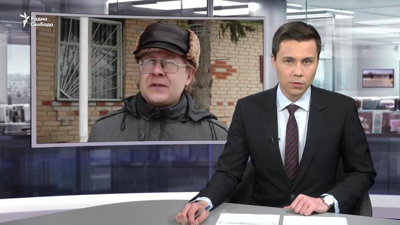 Приговор поэту и учителю Александру Бывшеву