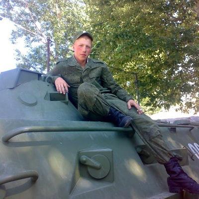Иван Ковыла, 12 мая 1995, Оха, id218590338