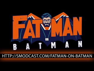 Grant Morrison talks 'The Killing Joke' on Fat Man on Batman #44
