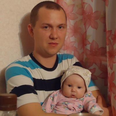 Александр Осминин, 2 февраля 1987, Челябинск, id98725966