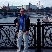 Анкета Василий Скребцов
