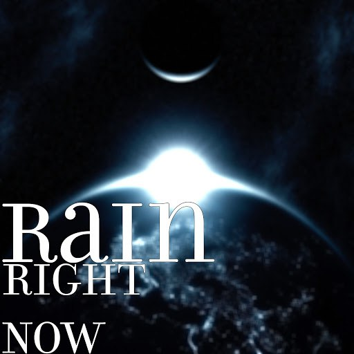 Rain альбом Right Now