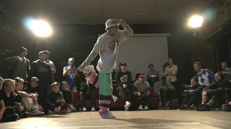 BREAK ART ANNIVERSARY B-PEOPLE FINAL | UKROP vs TIM-PLUS by CHRONIX