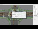 Video Сhannel OMSI 2 3 Настройка перекрёстка в OmsiObjEditP