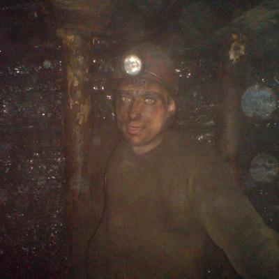 Саша Кузнецов, 14 апреля 1998, Донецк, id167218731