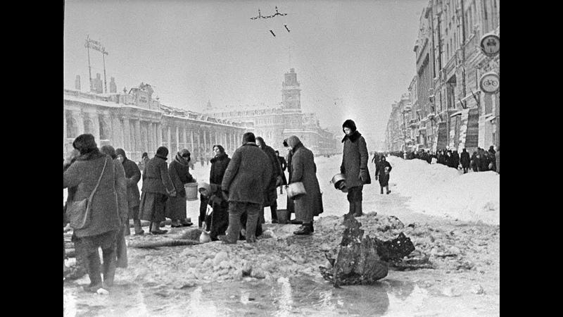 Вся правда о Великой Отечественной Войне Финал