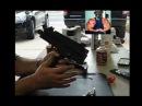 Как сделать из Umarex Steel Storm полностью автоматический пистолет-пулемет (часть 2)