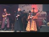 TANZWUT -- Mittelaltershow