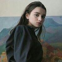 Анастасия Рубчинская