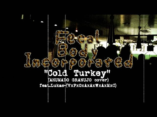Fecal Body Incorporated- Live At Club White Wolf -02 .11. 2013- (Gabrovo,BULGARIA)