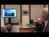 Одиночная экспедиция на каяке по сакральным островам Белого моря. Норко А.А. РГО декабрь 2011 г.