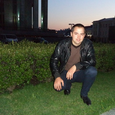 Александр Абакумов, 6 сентября 1989, Минск, id134690691