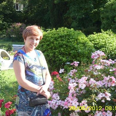 Галина Байкова, 11 июля 1998, Николаев, id194434709