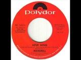 Mandrill Love Song