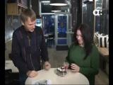 Валерия Маркина в Утренний кофе с Афонтово. Пятница 13-ое