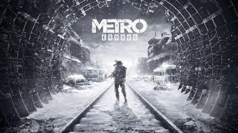 METRO EXODUS [GMV] Heroes Zayde Wolf
