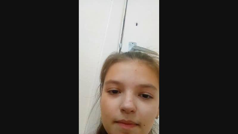 Олеся Грицинина - Live