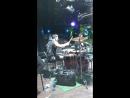 BROKEN CHAIN - Нас не сломить (live) (drum cam)