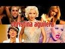CHRISTINA AGUILERA ÉXITOS - TOP 12 MEJORES CANCIONES WOW QUÉ PASA
