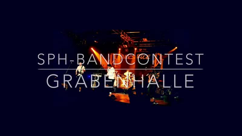 Rivers Edge - World on Fire live @ Grabenhalle St. Gallen
