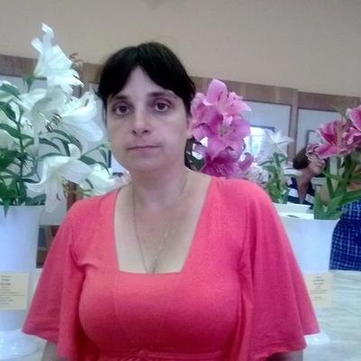 Елена Шумкова, 20 июля 1977, Санкт-Петербург, id66685283