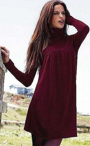 129 Платье Казино Цвет Сирень