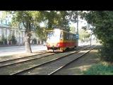 Трамвай Tatra T6B5SU-1010