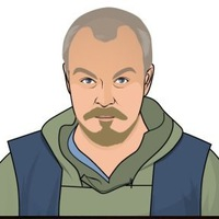 Антон Ковалёв  (aka CheshirCa, Дядька Чешир)