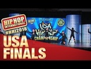 Get Down District - Rosemead, CA (Junior Division) at HHI's 2018 USA Finals