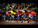 Sprint Starts ● ft Trayvon Bromell Asafa Powell Marvin Bracy and More Sprinting Montage