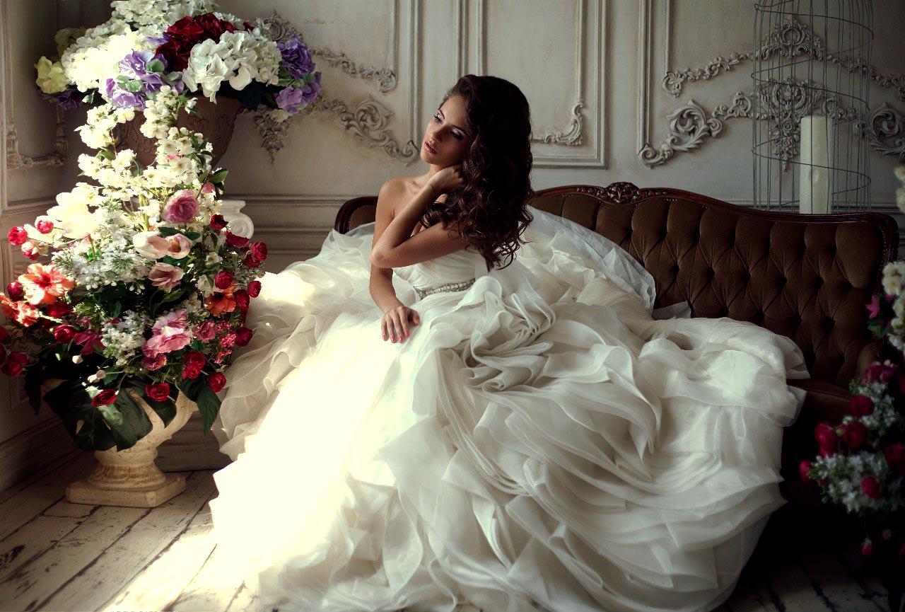 Свадебный салон фото 1 фотография
