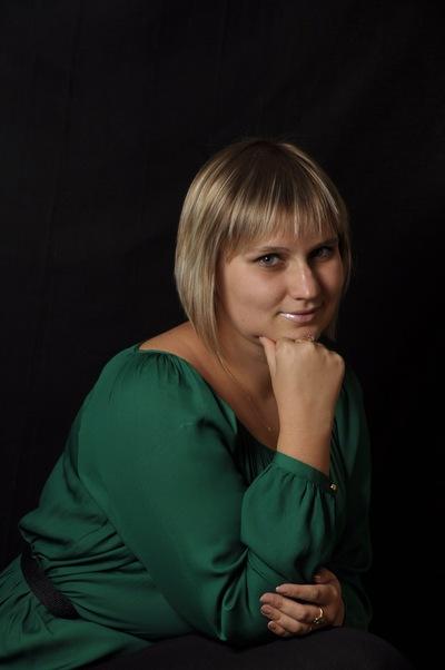 Анна Довгаль, 27 июня 1992, Киев, id29135618