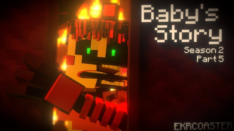 Babys Story - LABYRINTH (Song by CG5)