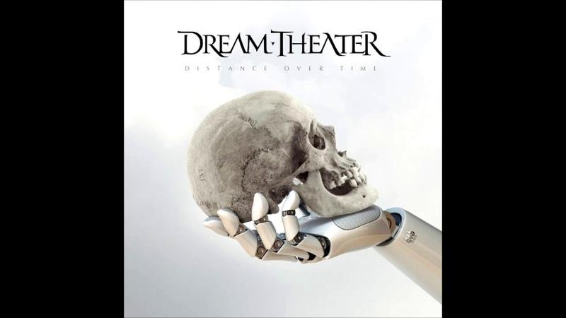 Dream Theater - Distance Over Time (2019) Full Album [Prog Metal]