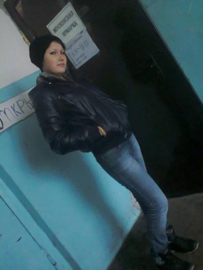 Елена Ким, 26 ноября 1994, Саратов, id155790149